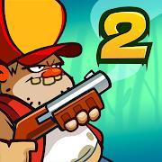 Загрузка Swamp Attack 2