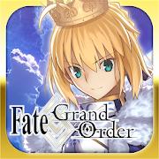 Загрузка Fate/GO