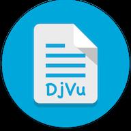 Загрузка DjVu Reader