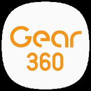 Загрузка Gear 360
