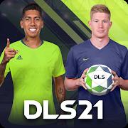 Загрузка Dream League Soccer 2021