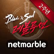 Загрузка Blade & Soul Revolution (KR)