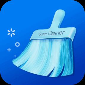 Загрузка Super Cleaner