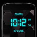 Загрузка Digital Clock