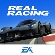 Загрузка Real Racing 3