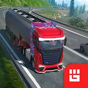 Загрузка Truck Simulator PRO Europe