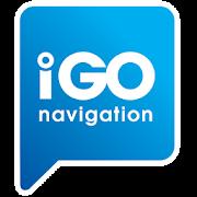 Загрузка iGO Navigation