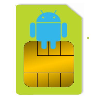 Загрузка SIM Card Manager