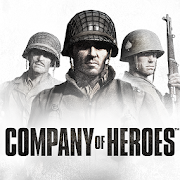 Загрузка Company Of Heroes