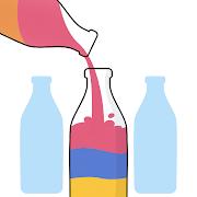 Загрузка Liquid Sort Puzzle