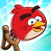 Загрузка Angry Birds Friends