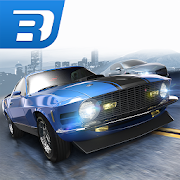 Загрузка Drag Racing: Streets