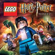 Загрузка LEGO Harry Potter: Years 5-7