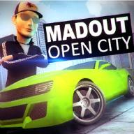 Загрузка Madout Open City