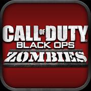 Загрузка Call of Duty: Black Ops Zombies