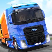 Загрузка Truck Simulator 2018