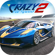 Загрузка Crazy for Speed 2
