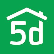 Загрузка Planner 5D