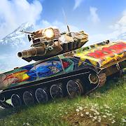 Загрузка World of Tanks Blitz