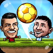 Загрузка Puppet Soccer 2014