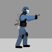 Загрузка Flat Zombies: Cleanup & Defense