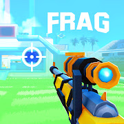 Загрузка FRAG Pro Shooter