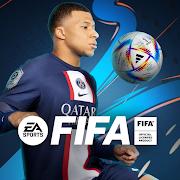 Загрузка FIFA Mobile Soccer
