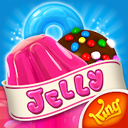 Загрузка Candy Crush Jelly