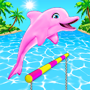 Загрузка My Dolphin Show