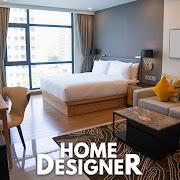 Загрузка Home Designer - Match + Blast to Design a Makeover