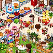 Загрузка Cafeland – World Kitchen