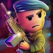 Загрузка Pocket Troops