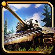 Загрузка World Of Steel: Tank Force