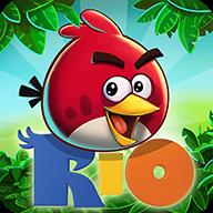 Загрузка Angry Birds