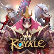 Загрузка Mobile Royale