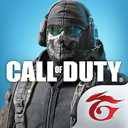 Загрузка Call of Duty: Mobile - Garena