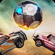 Загрузка Rocket Car Ball