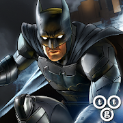 Загрузка Batman: The Enemy Within