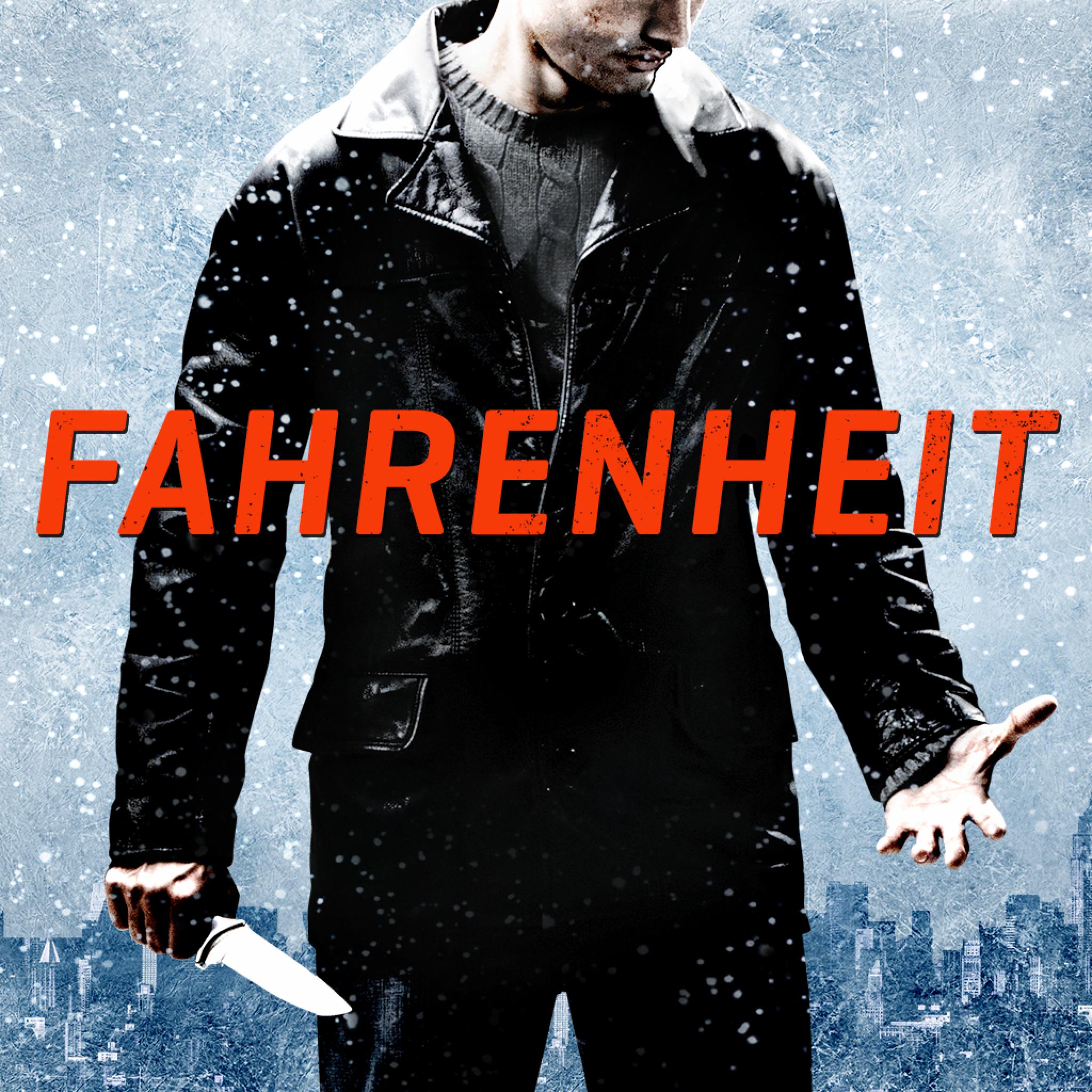 Загрузка Fahrenheit: Indigo Prophecy