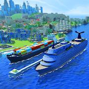 Загрузка Seaport
