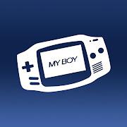 Загрузка My Boy! - GBA Emulator