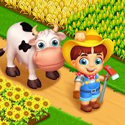 Загрузка My farm family