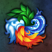Загрузка Masters of Elements