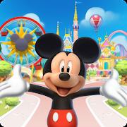 Загрузка Disney Magic Kingdoms