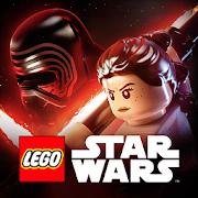 Загрузка LEGO STAR WARS: The Force Awakens