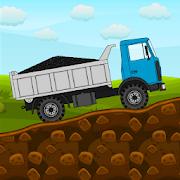 Загрузка Mini Trucker
