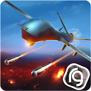 Загрузка Drone Shadow Strike