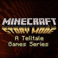 Загрузка Minecraft: Story Mode