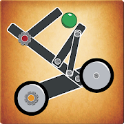 Загрузка Machinery - Physics Puzzle