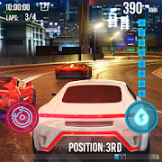 Загрузка High Speed Race: Racing Need